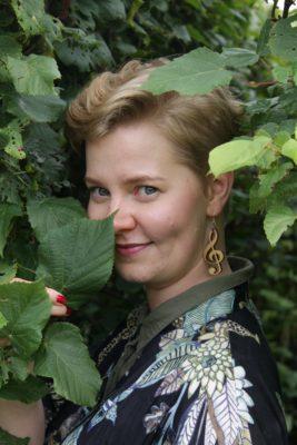 Annina Kipponen