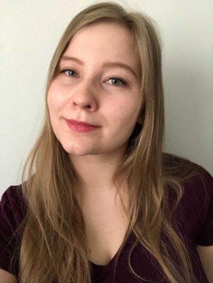 Jenna Koskelo