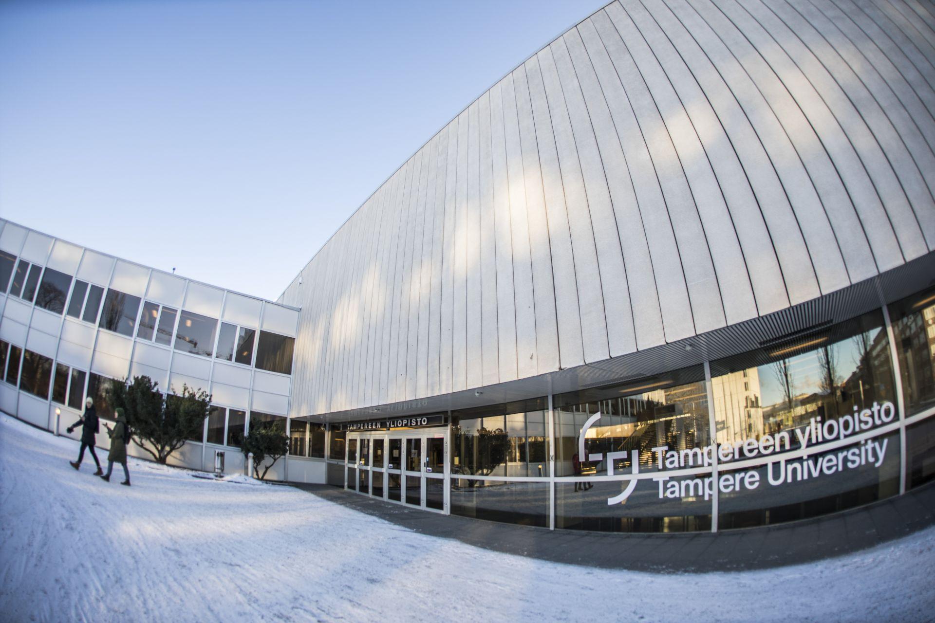 Edu Tampere